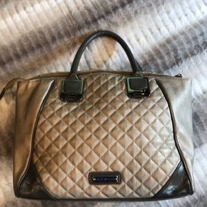 Steve Madden Quilted Shoulder Bag
